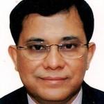 Harun Rashid Khan assumes charge as RBI Deputy Governor