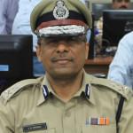 A K Sharma Joint Director CBI