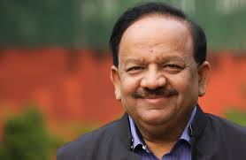Dr. Harsh Vardhan IB