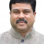 Petroleum Minister Shri Dharmendra Pradhan reviews the on-going projects of the Indian Oil Foundation