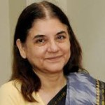 Maneka Gandhi to inaugurate Conference of NE states on Child Adoption