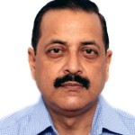 BRICS nations hold the key to future: Dr Jitendra Singh