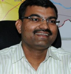 Anshul Mishra IAS