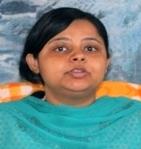 Juhi Mukherjee IAS