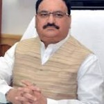 J P Nadda launches GIS-enabled HMIS application, self-printing of e-CGHS Card
