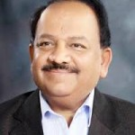 Dr. Harsh Vardhan