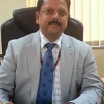 J S Deepak appointed as Secretary Department of Electronics & IT-GOI