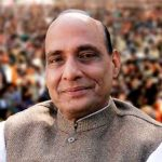 Rajnath Singh inaugurates 11th Annual Convention of CIC