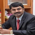 Dr. G Satheesh Reddy indianbureaucracy