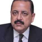 Delegation of Indian Telecom Service (ITS) Association calls on Dr Jitendra