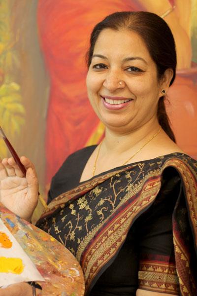Ms Kiran Soni Gupta