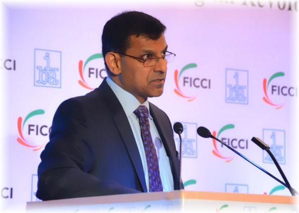Raghuram Rajan inaugurates two-day banking conference FIBAC 2015 _IndianBureaucracy