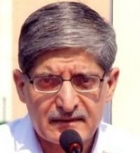 Vidyanand Garg IAS