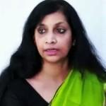 Aruna Sunderrajan IAS