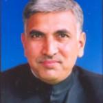 Chandra Mohan Meena