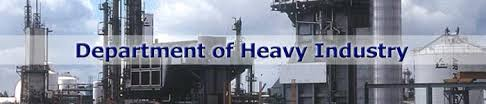 Department of Heavy Industries indianbureaucracy