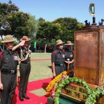 Chief of Army Staff Visits 5/5 Gorkha Rifles (FF) for its Platinum Jubilee