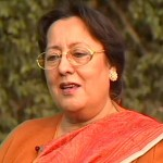 Govt moving towards Inclusive Development: Najma Heptulla