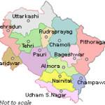 Package to Uttarakhand