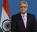 Amar Sinha ifs