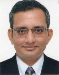 Shri Atul Kumar Tiwari