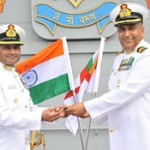 Captain Krishna Swaminathan