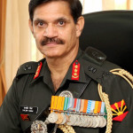 Chief of Army Staff Visit to China