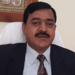 Jugal Kishore Mohapatra IAS