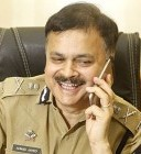 Ahmad Javed Mumbai Police