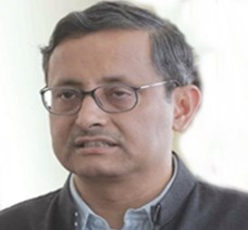Chief Secretary Sanjay Mitra