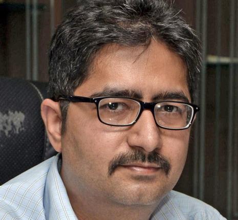 Hanish Chhabra IAS