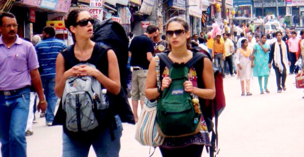 Safety and Security of Tourists