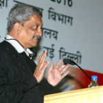 Defence Minister Presents Rakshamantri Award for Excellence