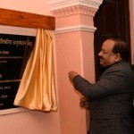 Harsh Vardhan inaugurates Shillong Geophysical Research Centre