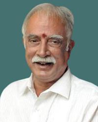 P Ashok Gajapathi Raju