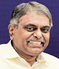 Pradeep Kumar Sinha IAS