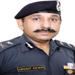 Sandeep Rai Rathore, IPS-indianbureaucracy