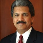 New technology could disrupt government's manufacturing push, Anand Mahindra