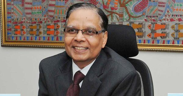 Dr. Arvind Panagariya-indianbureaucracy
