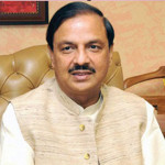 Dr. Mahesh Sharma-indianbureaucracy