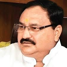 J P Nadda-indianbureaucracy