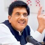 Every Discom will be making profit by 2019- Piyush Goyal