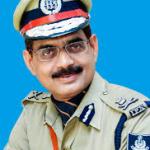 Satyajit Mohanty IPS-indianbureaucracy