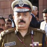 Dharmendra Kumar IPS