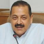 Dr Jitendra Singh-