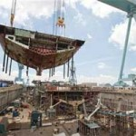 Shipbuilding Industry 2020 Forecasts for Global and Chinese Market