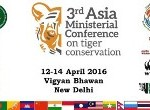 3rd Asia Ministerial Conference on Tiger Conservation -indianbureaucracy