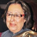 Dr. Najma Heptulla-indianbureaucracy
