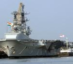 INS VIRAAT-indianbureaucracy