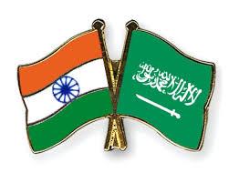 India. Saudi Arabia-flag-indianbureaucracy